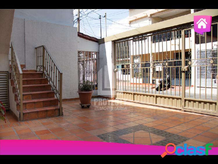Venta Casa Con Apartamento Cúcuta Guaimaral