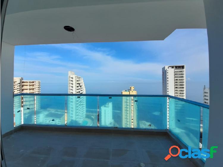 Venta apartamento Marbella Vista al mar