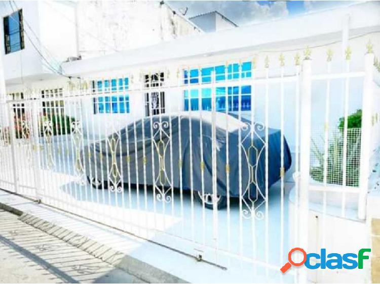 Venta de casa ubicada en el Barrio Las Gaviotas - Cartagena