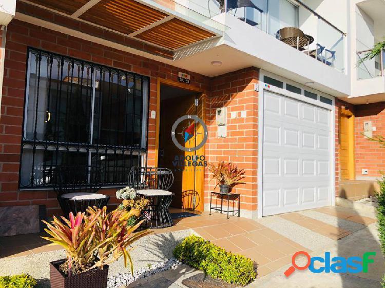 Casa para venta en San Antonio 3773