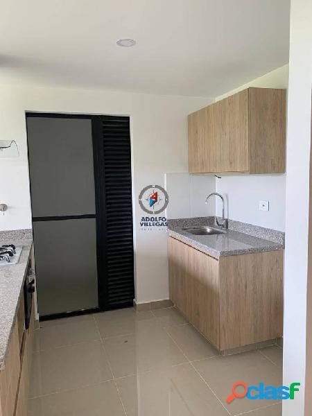 Apartamento para venta en san Antonio de Pereira 3365