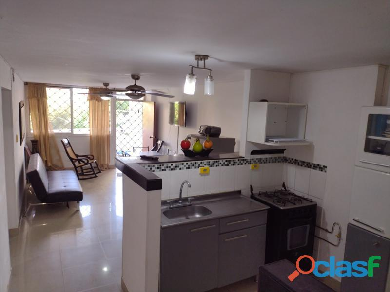 Apartamento en el Rodadero, Santa Marta