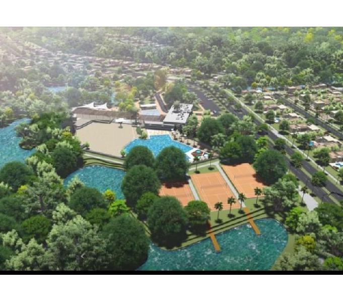 Hermosos lotes Campestres en la zona norte de Cartagena.