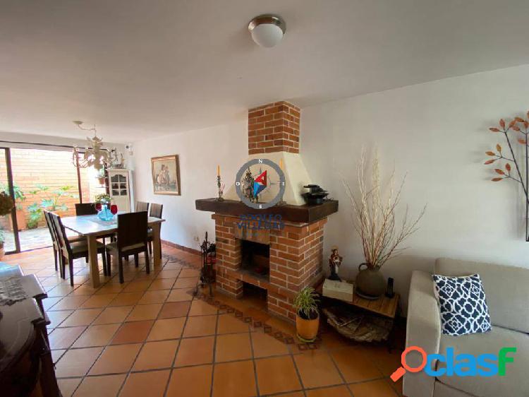 Casa para venta en san antonio de pereira 3905